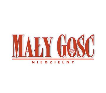 Maly-Gosc-Niedzielny-Logo